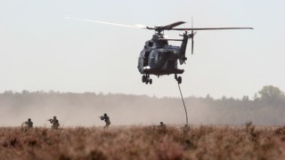 army, helicopter, terrorism