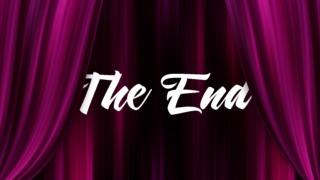 the end, curtain, purple